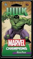 FFG Gra Marvel Champions: Hulk Hero Pack