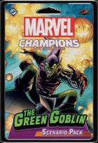 FFG Gra Marvel Champions: The Green Goblin Scenario Pack