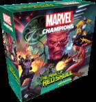 Gra Marvel Champions: The Rise of Red Skull