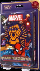 Rebel Gra Marvel: Rękawica Nieskończoności