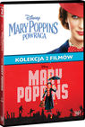 Kolekcja: Mary Poppins - Robert Stevenson, Rob Marshall