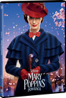 Mary Poppins powraca - Rob Marshall