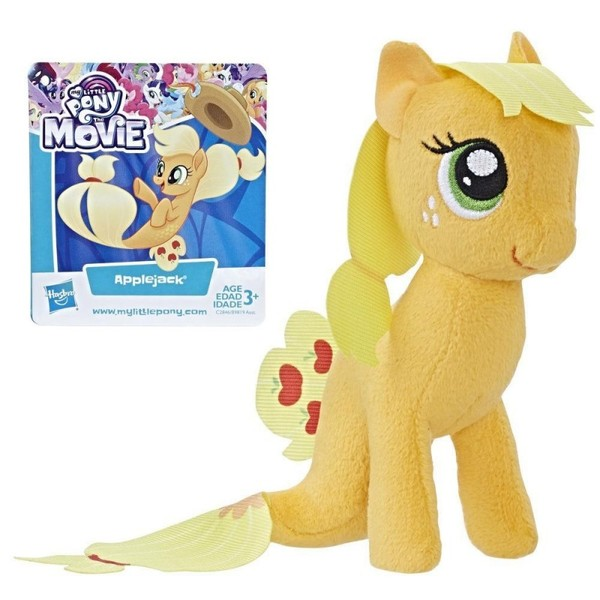 Hasbro Maskotka My Little Pony Twinkle Applejack C2846