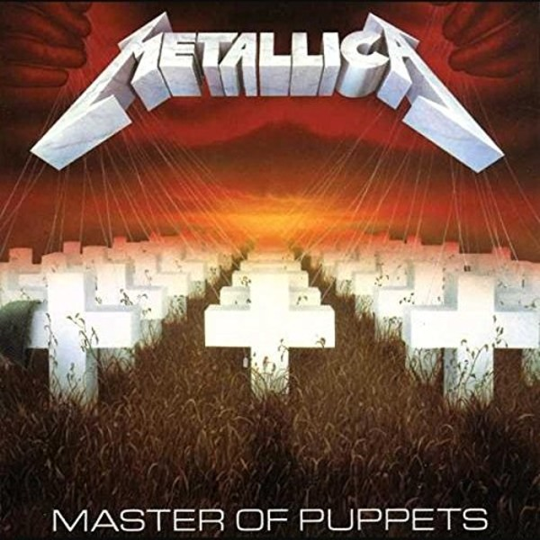 Master of Puppets (Remastered) (PL)