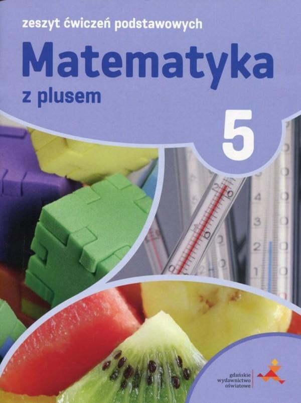 matematyka z plusem 4 podręcznik pdf