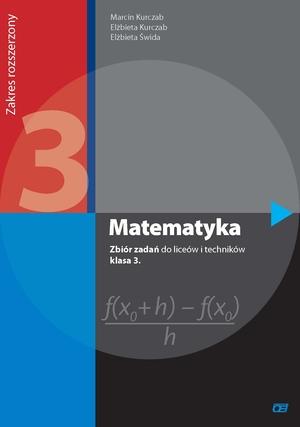 zbiór zadań z matematyki kurczab pdf
