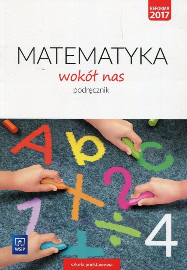 podręcznik matematyka wokół nas klasa 7