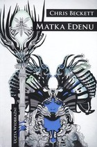 Matka Edenu - mobi, epub - Chris Beckett