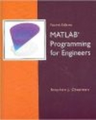 Matlab Programming for Engineers 4e