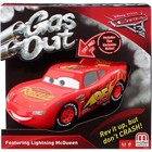 Mattel Gra Gas Out Cars 3 -