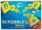 Mattel Gra Scrabble Junior -