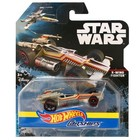 Mattel Hot Wheels Star Wars Autostatki X-Wing Fighter -