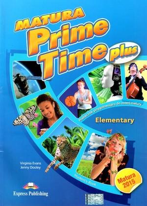 matura prime time plus podręcznik i ćwiczenia
