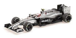 McLaren Mercedes MP429 Skala 1:43