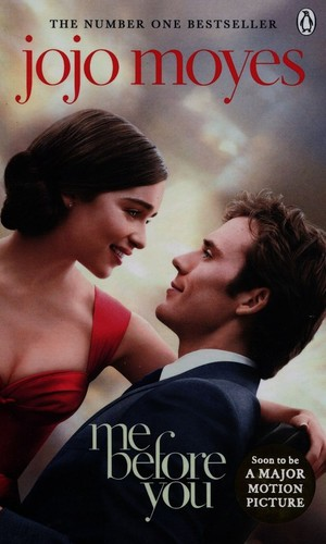 Me Before You Movie Tie-In