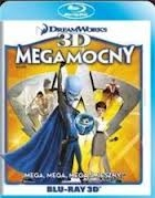 Megamocny 3D - Tom McGrath