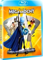 Megamocny - Tom McGrath