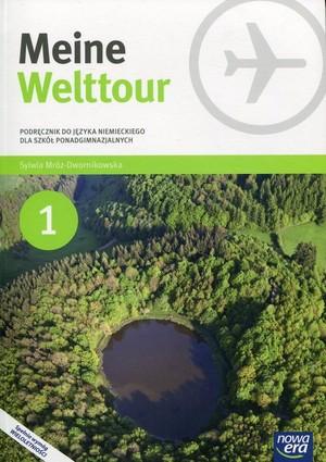 meine welttour 2 podręcznik pdf