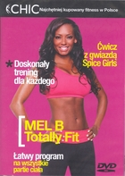 Mel B - Totally fit! -