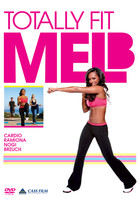 Mel B Totally Fit vol. 1 -