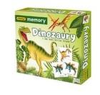 Gra Memory - Dinozaury