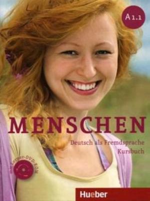 menschen podręcznik
