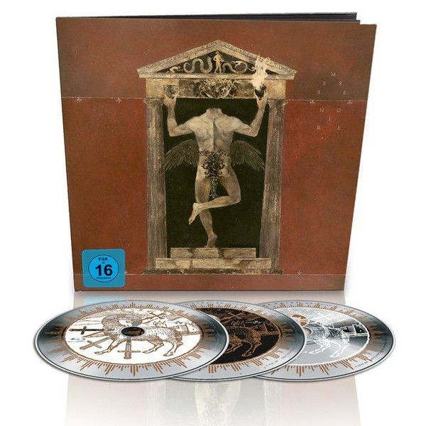 Messe Noire (Deluxe Edition)