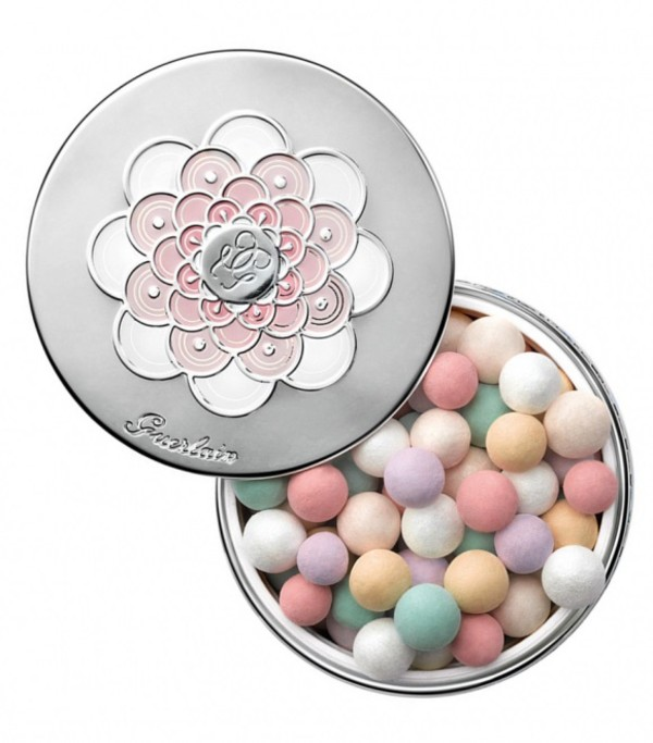 Meteorites Pearls Puder 02 Claire Puder do twarzy