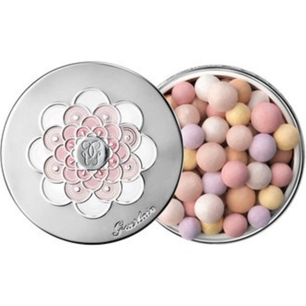 Meteorites Light Revealing Pearls Powder 03 Medium Puder w kulkach