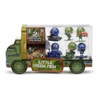 Awesome Little Green Man Zestaw Bitewny -