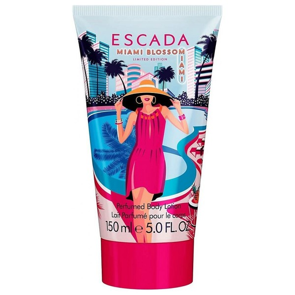Miami Blossom Limited Edition Balsam do ciała