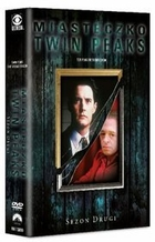 Miasteczko Twin Peaks Sezon 2 - David Lynch, Mark Frost