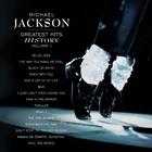 Greatest Hits History. Volume I - Michael Jackson