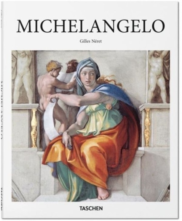 Michelangelo Basic Art Series 2.0