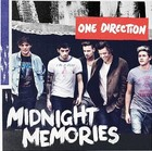 Midnight Memories (Deluxe Edition + kalendarz) - One Direction