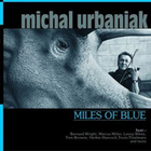Miles Of Blue (Digipack)