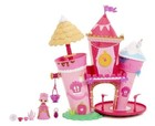 Mini Lalaloopsy Sew Royal Castle -