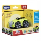 Mini Turbo Touch Gerry zielony -