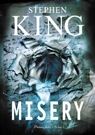 Misery - mobi, epub - Stephen King