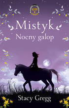 Mistyk - mobi, epub - Stacy Gregg