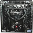 Hasbro Gra Monopoly Gra o Tron