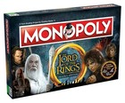 Gra Monopoly Lord of the Rings -