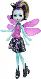 Mattel Monster High Skrzydlate Upiorki Wingrid -