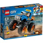 LEGO City Monster truck 60180 -