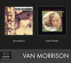 Moondance / Astral Weeks - Van Morrison