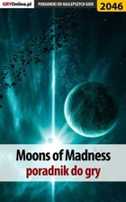 Moons of Madness - epub, pdf Poradnik do gry