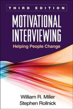 Motivational Interviewing Helping People Change