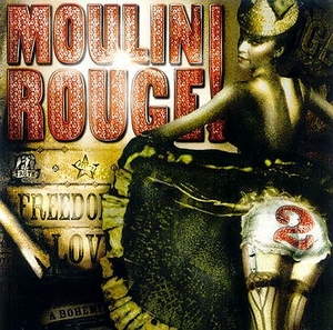 Moulin Rouge 2 (OST)
