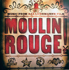Moulin Rouge - Music from Baz Luhrmann's Film (vinyl) -