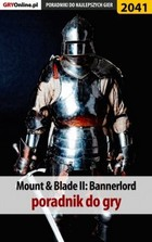 Mount and Blade 2 Bannerlord - epub, pdf Poradnik do gry